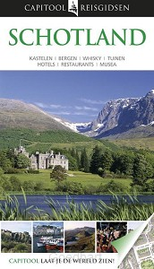 Capitool Schotland / druk 13