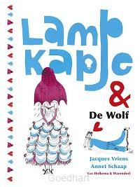 Lampkapje en de wolf / druk 1