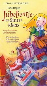 Jubelientje en Sinterklaas / druk 1