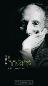 Leo Vroman leest Mens / druk 1