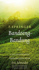 Bandoeng-Bandung / druk 1