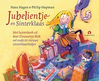 Jubelientje en Sinterklaas