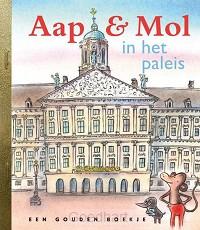 Aap&Mol in het Paleis