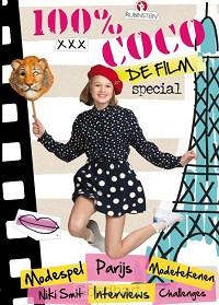 100% Coco Paris Zomerboek