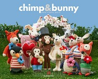 Chimp&Bunny