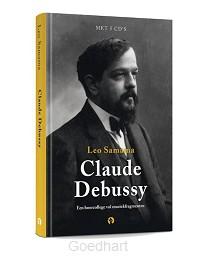 100 jaar Debussy - Een hoorcollege vol m