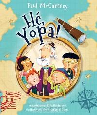 Hé Yopa!