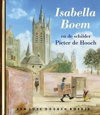 Isabella Boem en de schilder Pieter de H