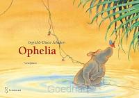 Vertelplaten Ophelia / druk 1