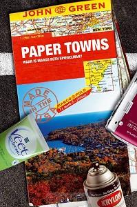 Paper Towns / druk 1