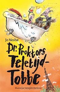 Dr. Proktors Teletijdtobbe / druk 1