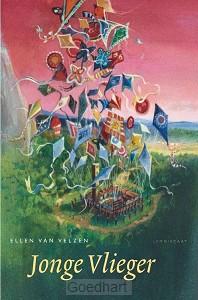 Jonge vlieger / druk 1