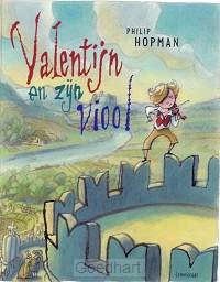 Valentijn en zijn viool / druk 1