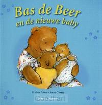 Bas de Beer en de nieuwe baby
