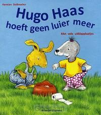 Hugo Haas hoeft geen luier meer / druk 1