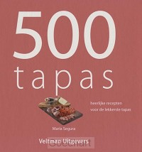 500 Tapas