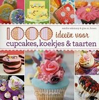 1000 ideeen voor cupcakes koekjes en taa