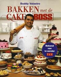 Bakken met de cake boss