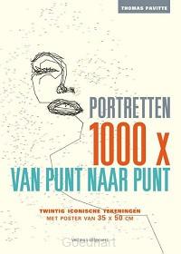 1000x Van punt naar punt