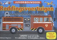 Juniorbouwdoos Reddingsvoertuigen
