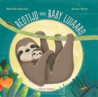 Bedtijd voor Baby Luiaard