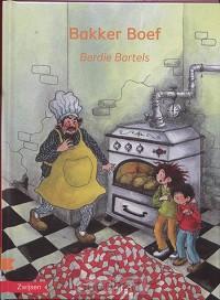 Bakker Boef / druk 1