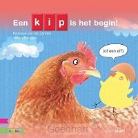Een kip is het begin! (of een ei?)