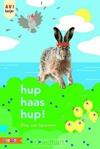 HUP HAAS HUP!