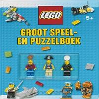 Lego Groot speel- en puzzelboek / druk 1