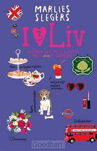 I lov liv 3 / druk 1
