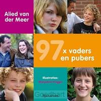 97 x vaders en pubers / druk 1