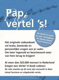 Pap vertel 's / druk 22