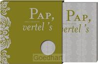 Pap vertel 's / druk 1