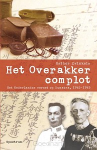 Overakker-complot / druk 1