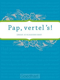 Pap vertel 's (limited classic edition)