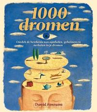1000 dromen / druk 1