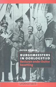 Burgemeesters in oorlogstijd / druk 1