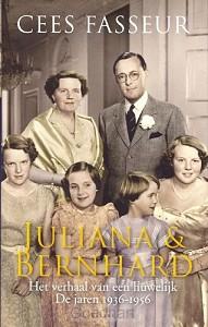 Juliana en Bernhard / druk 1