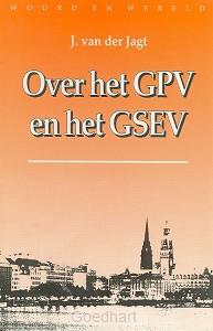 Over het gpv en het gsev 22