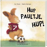 Hup Paultje, hup! / druk 1