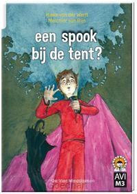 Een spook bij de tent? / druk 1