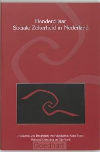 100 jaar sociale zekerheid in Ned