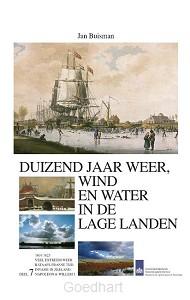 Duizend jaar weer wind en water in de La