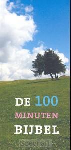 100 minuten Bijbel / druk 1
