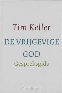 De vrijgevige God gespreksgids / druk 1