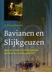 Bavianen en Slijkgeuzen / druk Heruitgav