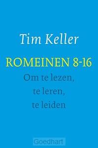 Romeinen 8-16 - om te lezen, te leren, t