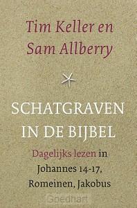 Schatgraven in de Bijbel Johannes