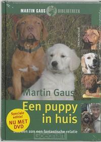 Een puppy in huis + dvd / druk 1
