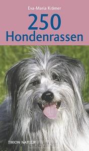 250 Hondenrassen / druk 1
